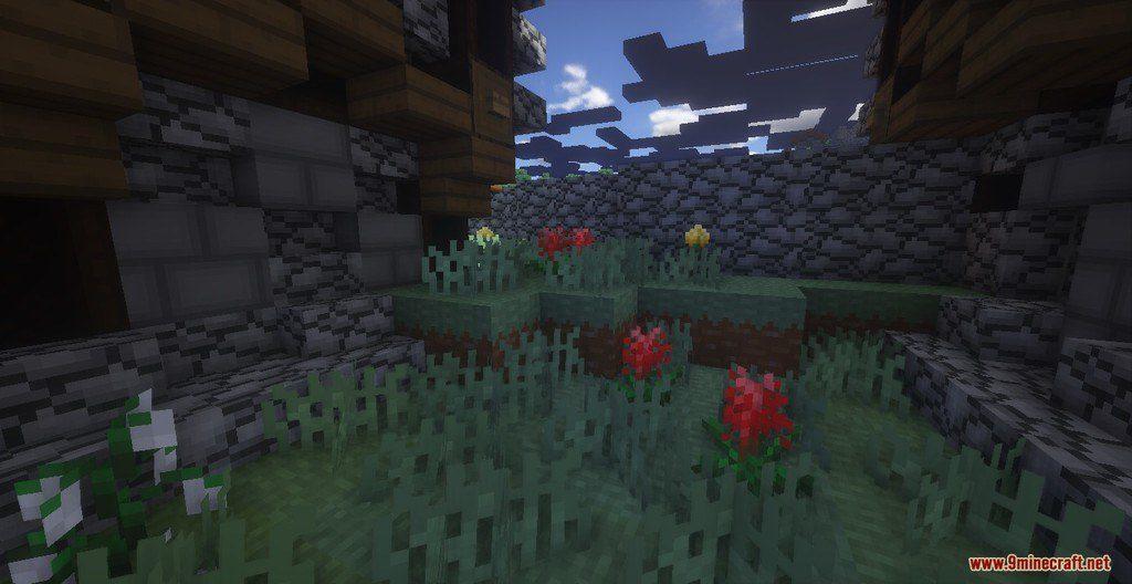 WoodLand Resource Pack Screenshots 1