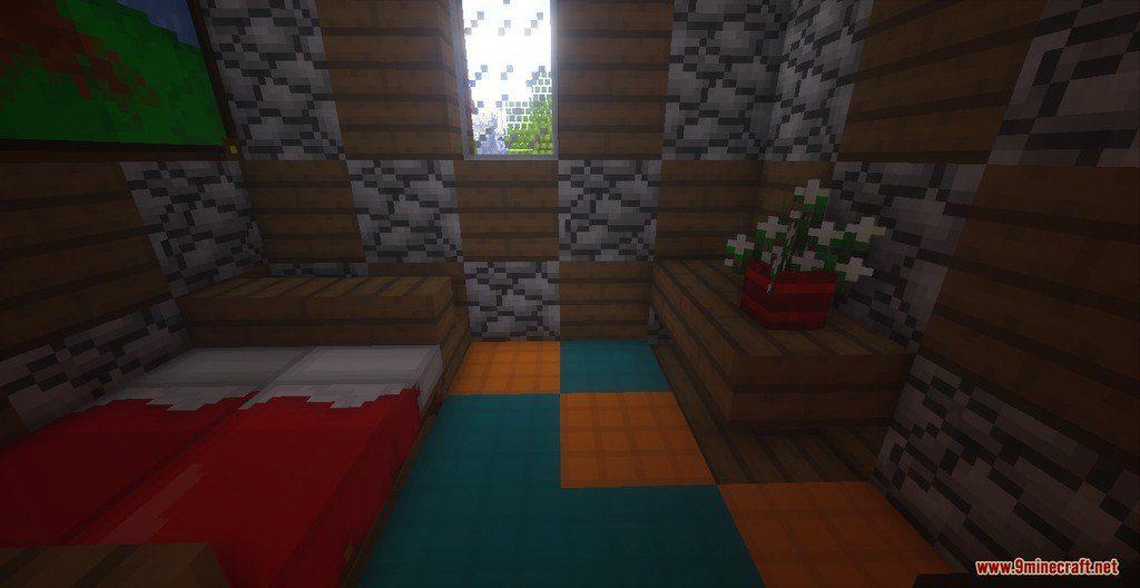 WoodLand Resource Pack Screenshots 6