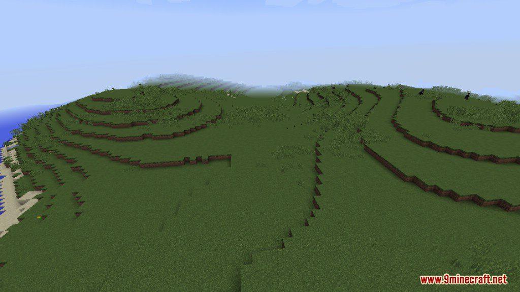 World Bay Map Screenshots 2