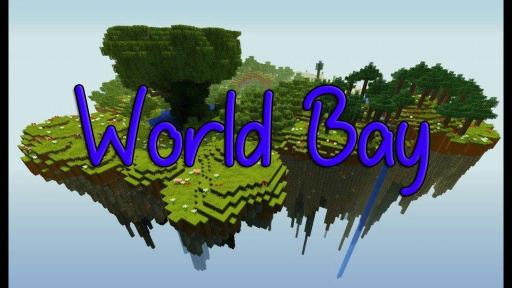 World Bay Map Thumbnail