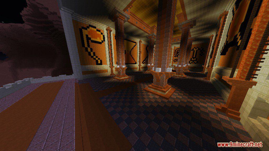 Xherkal's Realm Map Screenshots 11