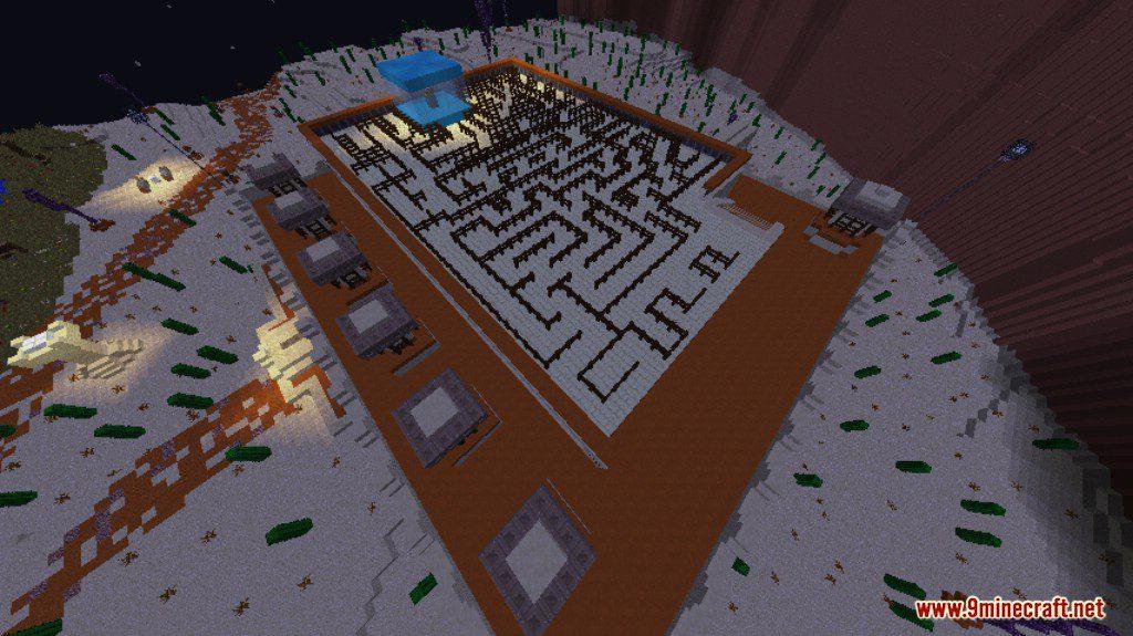 Xherkal's Realm Map Screenshots 12
