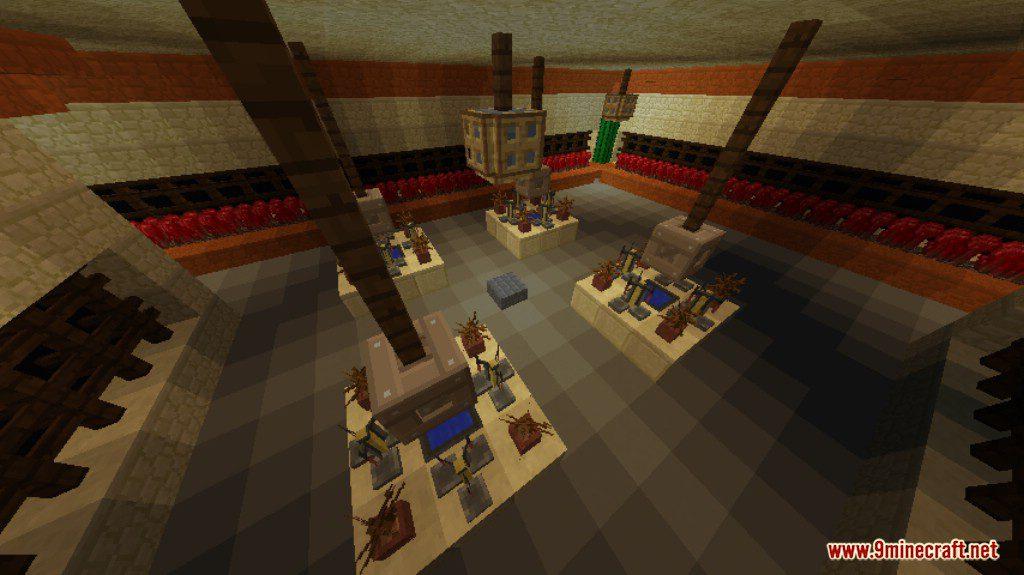 Xherkal's Realm Map Screenshots 8