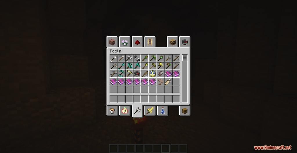 iltkamilCraft Resource Pack Screenshots 2