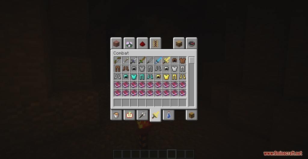 iltkamilCraft Resource Pack Screenshots 3