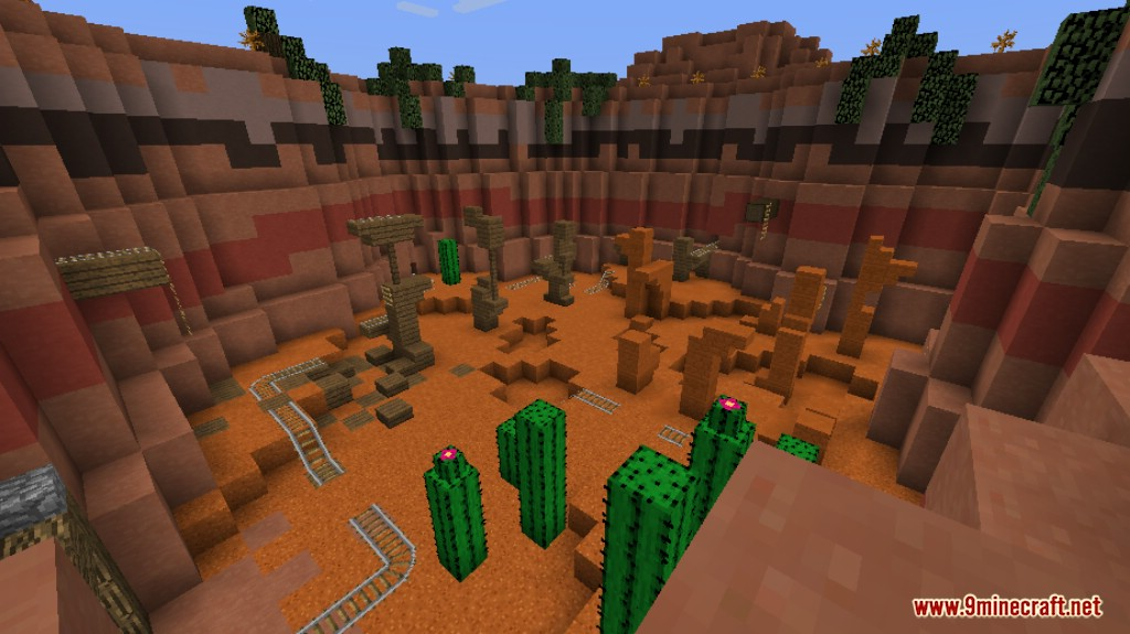 randoMADE! Map Screenshots 5