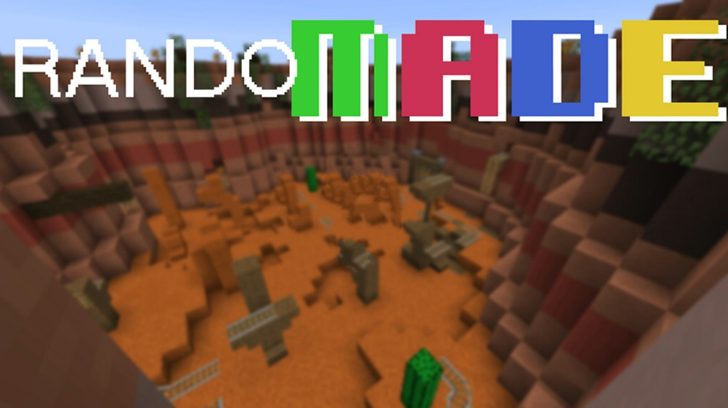 randoMADE! Map Thumbnail