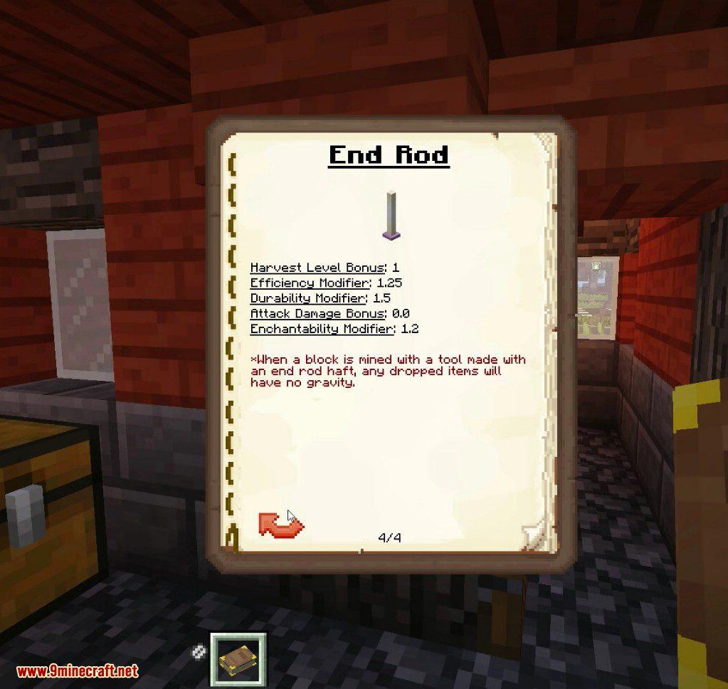 Adventurer's Toolbox Mod Screenshots 6