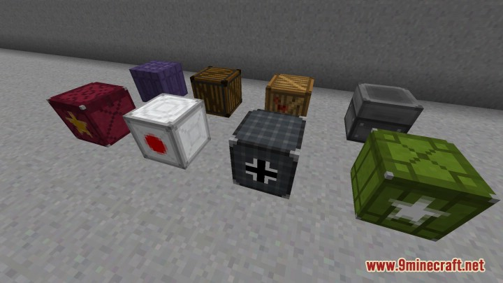 Angry's WWII Resource Pack Screenshots 10