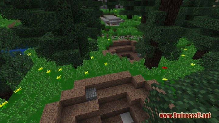 Angrys Wwii Resource Pack 11221112 9minecraftnet