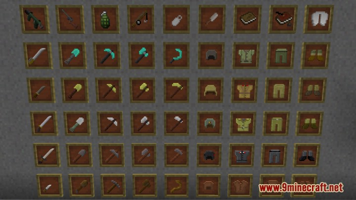 Angry's WWII Resource Pack Screenshots 6