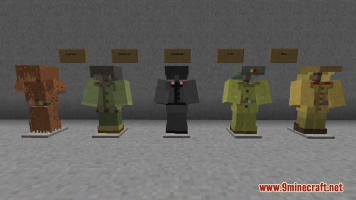 Angry's WWII Resource Pack Screenshots 8