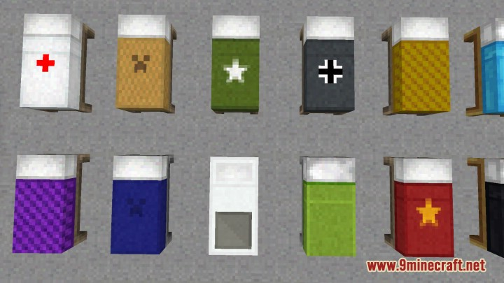 Angry's WWII Resource Pack Screenshots 9