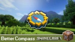 Better Compass Mod