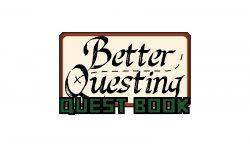 Better Questing Quest Book Mod