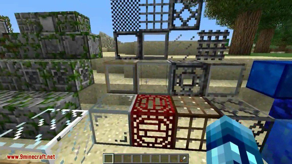 Chisel Mod Screenshots 12