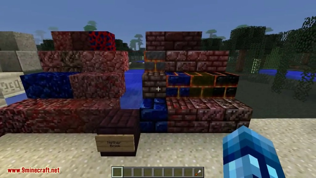 Chisel Mod 1 12 2/1 11 2 (Build The Way You Want