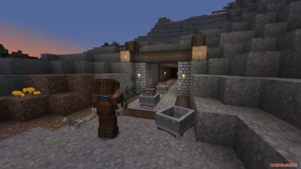 Chroma Hills Resource Pack Screenshots 5