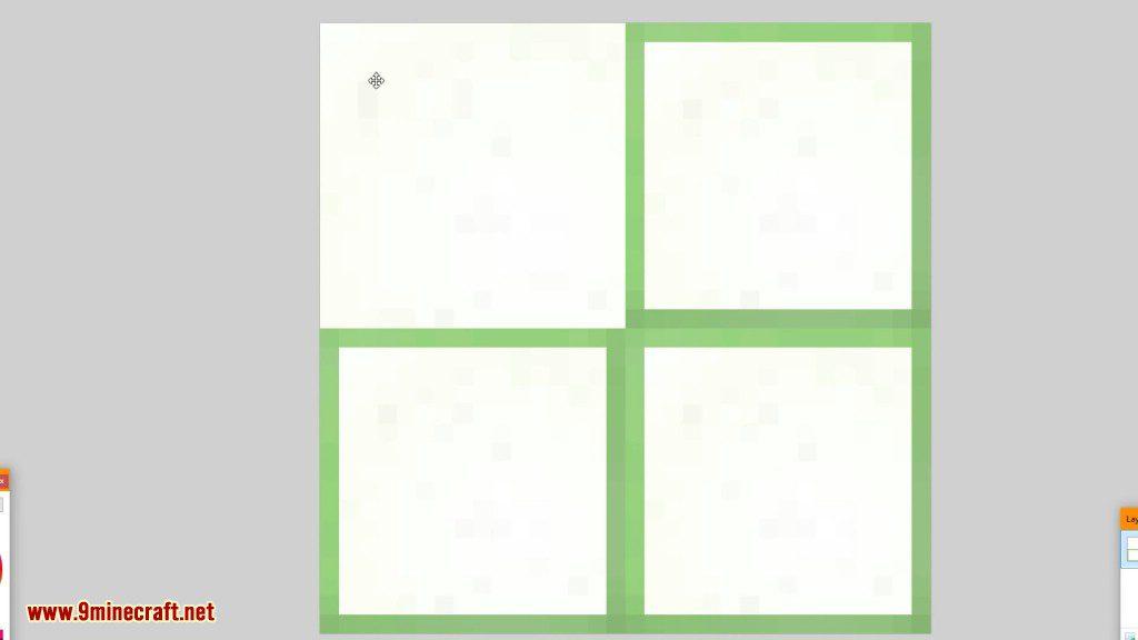 Connected Textures Mod Screenshots 2