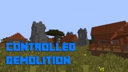 Controlled Demolition Map Thumbnail