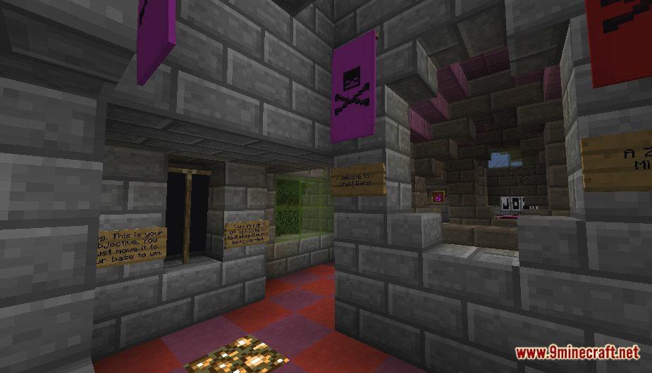Crypt Wars Map Screenshots 1