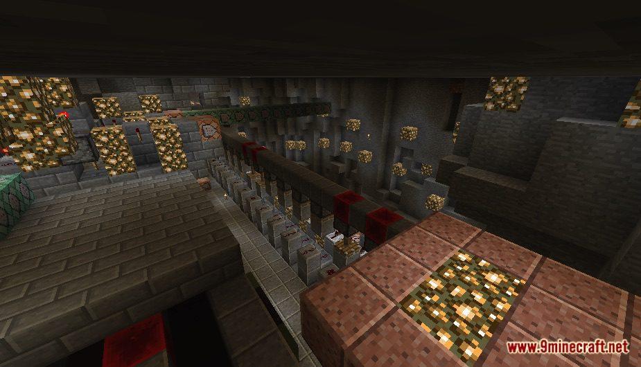 Crypt Wars Map Screenshots 6