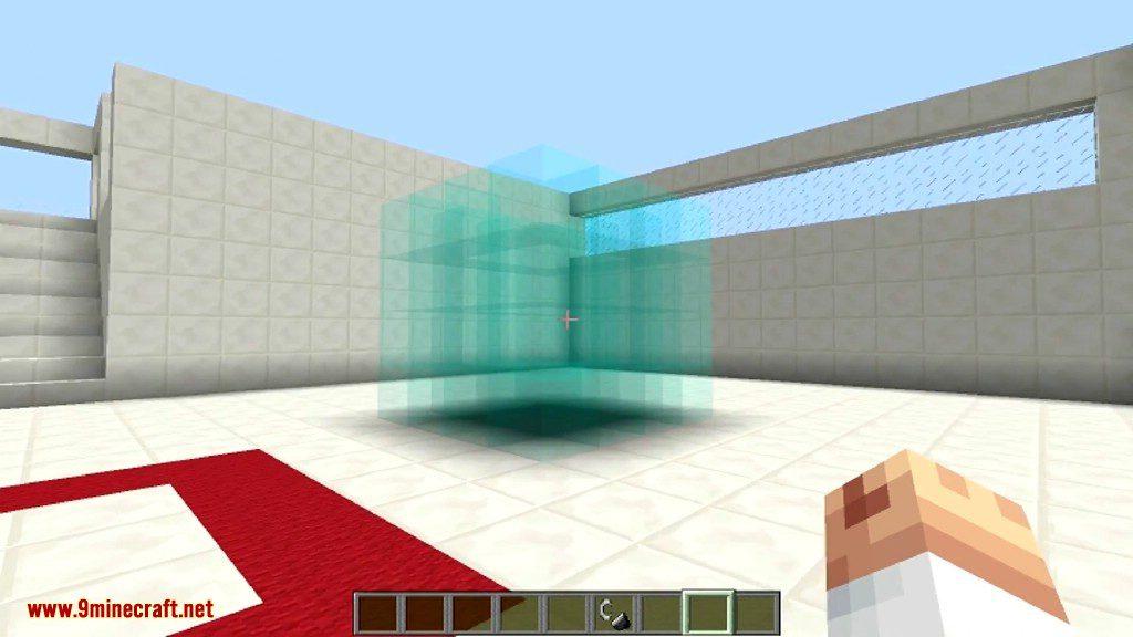 Diamond Glass Mod Screenshots 6