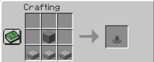 Display Mod Crafting Recipes 1