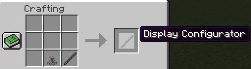 Display Mod Crafting Recipes 4