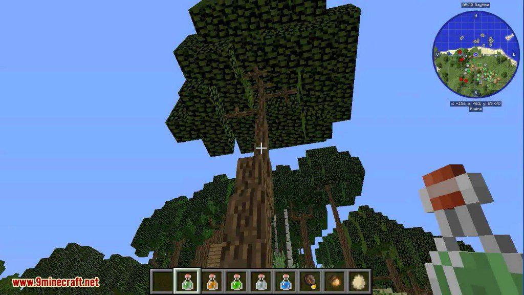 Dynamic Trees Mod Screenshots 10