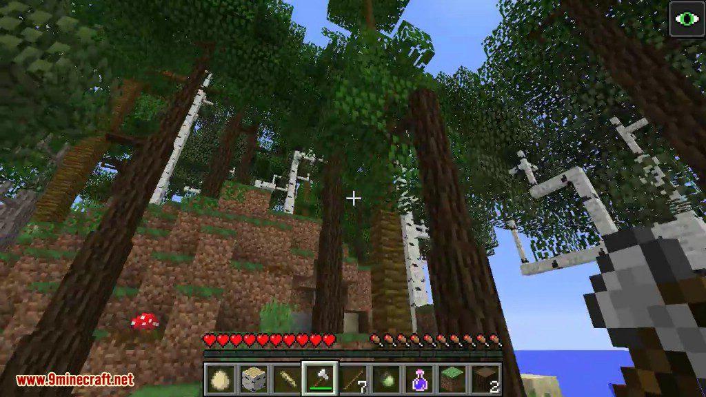 Dynamic Trees Mod Screenshots 16