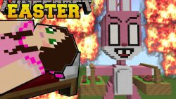 Easter Burning Map Thumbnail