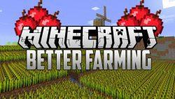 Enhanced Farming Mod