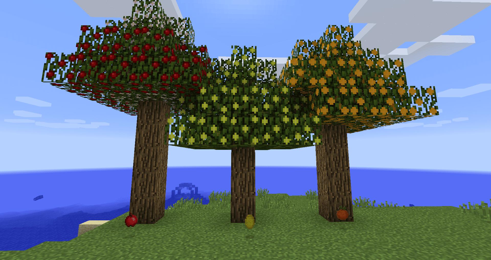 Enhanced Farming Mod Screenshots 2