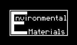 Environmental Materials Mod