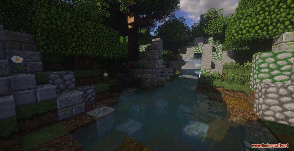 ExeCraft Resource Pack Screenshots 6