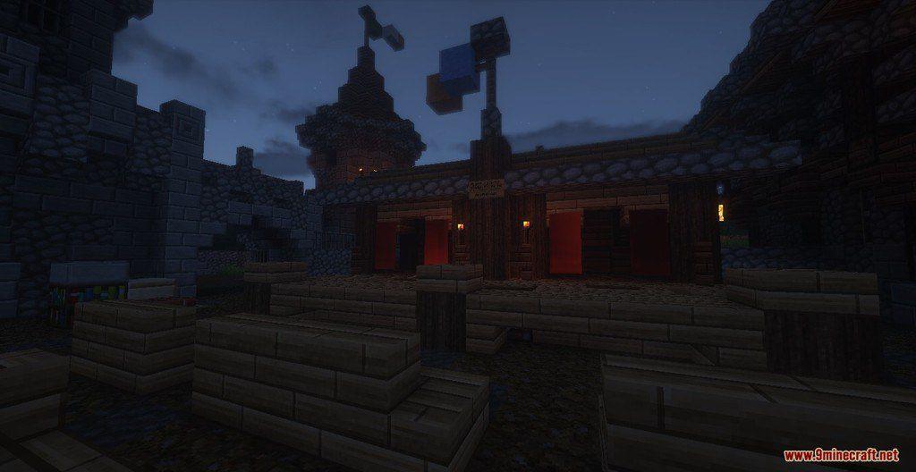 ExeCraft Resource Pack Screenshots 7