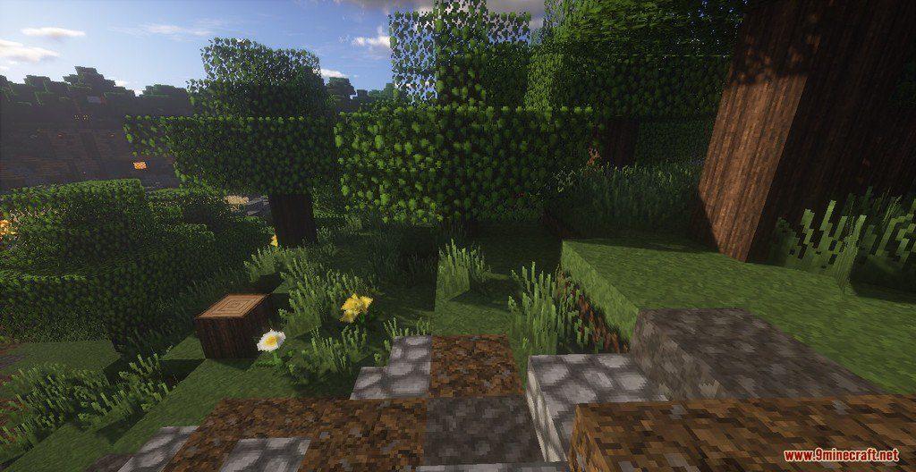 ExeCraft Resource Pack Screenshots 9