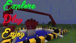 Explore-Play-Enjoy Map Thumbnail