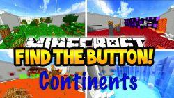 Find The Button: Continents Map Thumbnail