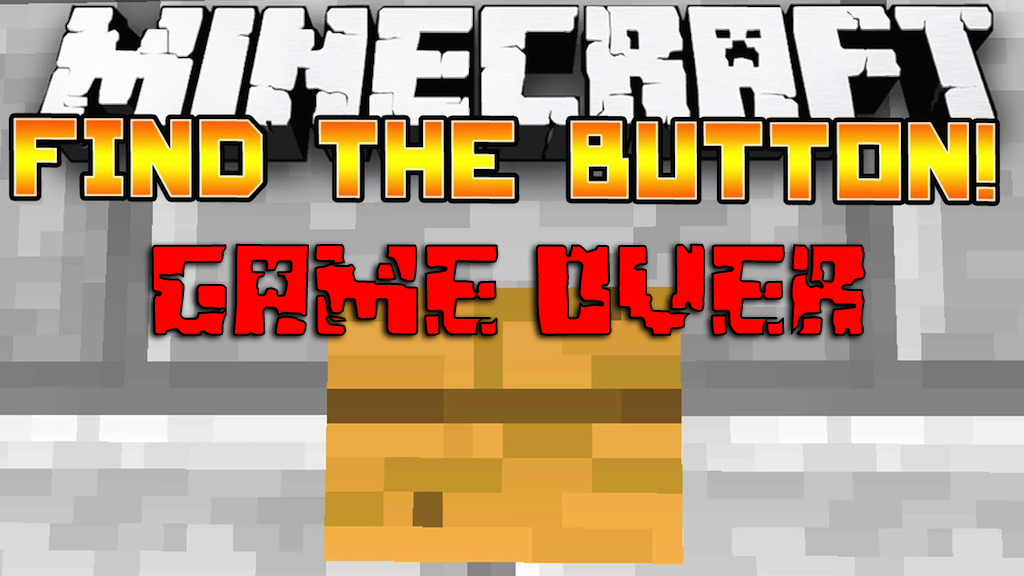 Find The Button - Game Over! Map Thumbnail