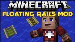 Floating Rails Mod
