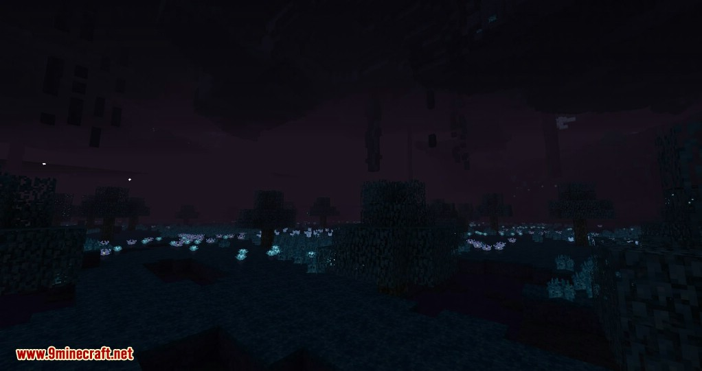 Glacidus Mod Screenshots 2