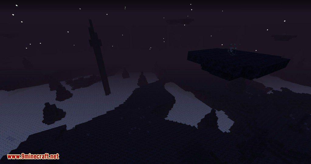 Glacidus Mod Screenshots 3