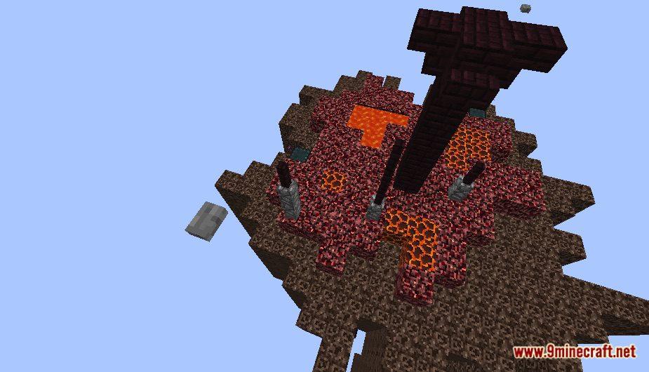 Illogical Minecraft 2 Map Screenshots 10