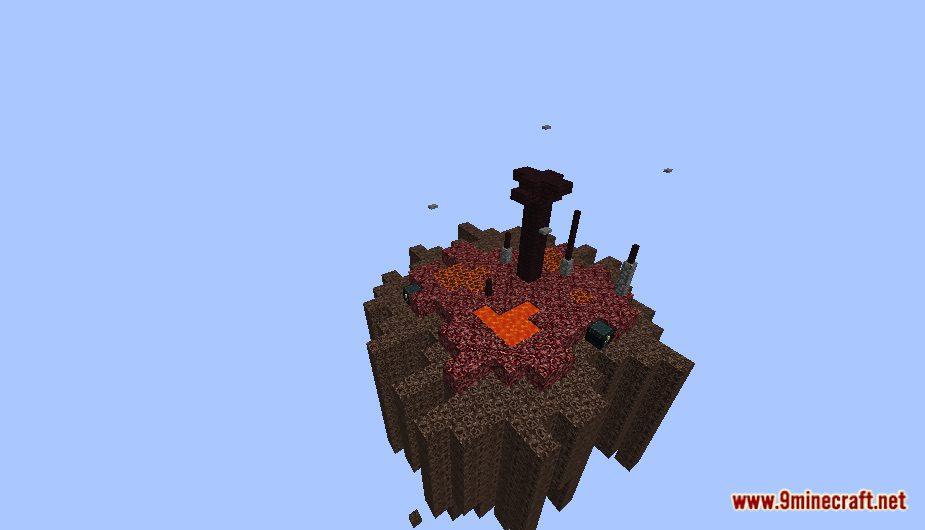 Illogical Minecraft 2 Map Screenshots 11