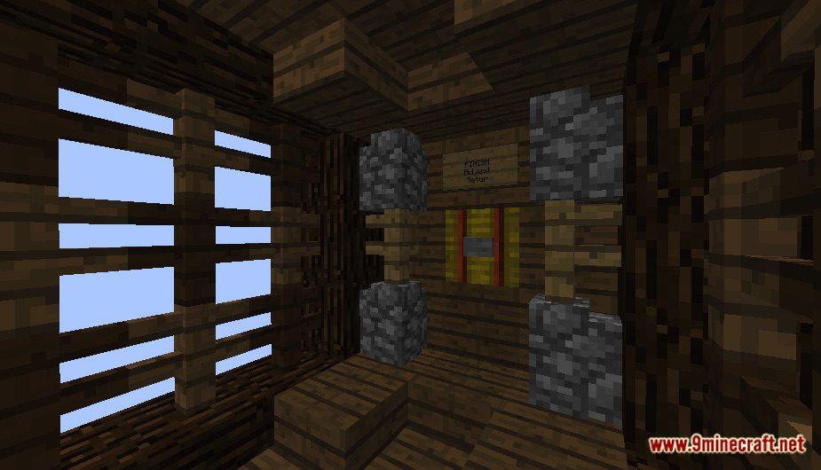 Illogical Minecraft 2 Map Screenshots 2