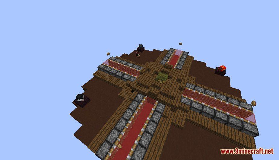 Illogical Minecraft 2 Map Screenshots 3