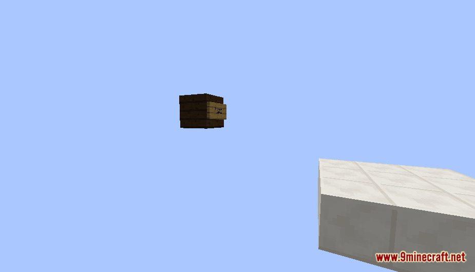 Illogical Minecraft 2 Map Screenshots 5