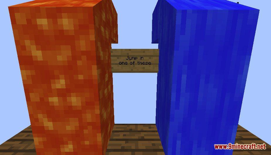 Illogical Minecraft 2 Map Screenshots 8